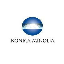 A0VW450 KONICA-MINOLTA TONER CYAN ORIGINAL