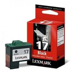 10NX217E LEXMARK CARTUCHO TINTA NEGRO ORIGINAL