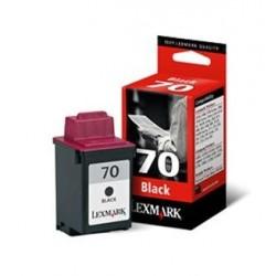 12AX970E LEXMARK CARTUCHO TINTA NEGRO ORIGINAL