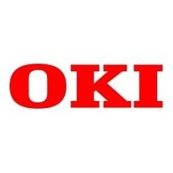 45531113 OKI FUSOR NEGRO ORIGINAL