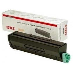 B4300 OKI Toner Negro Orginal 1101202
