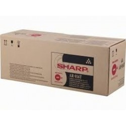 AR-016LT SHARP Toner Negro Original