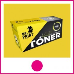 MX-27GTMA SHARP Toner Magenta Remanufacturado