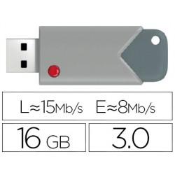 Memoria usb emtec flash 16 gb 2.0 candy