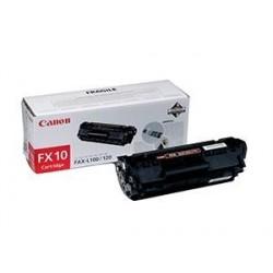 FX10 Canon Tóner Negro Origial 0263B002