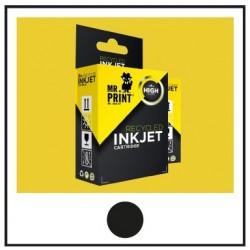 T0711 EPSON Tinta Negra Compatible T071140