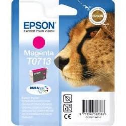 T071340 CARTUCHO TINTA MAGENTA ORIGINAL EPSON C13T07114011