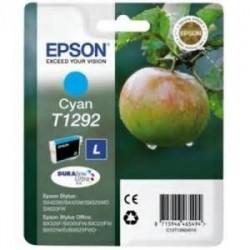 T129140 CARTUCHO TINTA CYAN ORIGINAL EPSON T1292