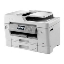 Equipo multifuncion brother mfc-j6935 dw 22ppm negro/20 ppm color a3 copiadora doble cara escaner fax impresora