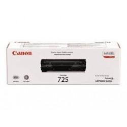 725 Canon Tóner Negro Original (85A)