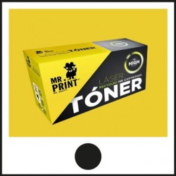 MPD1600 TONER LASER NEGRO DELL REMANUFACTURADO DELL 593-10004