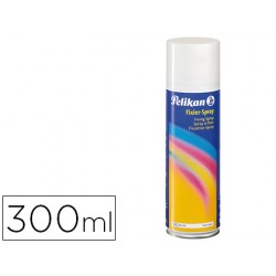 Pegamento pelikan spray 300 ml adhesivo permanente
