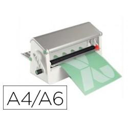 Plastificadora xyron estacion creativa en frio din a4 / din a6