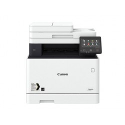 Equipo multifuncion canon mf732cdw laser color escaner wifi 20ppm