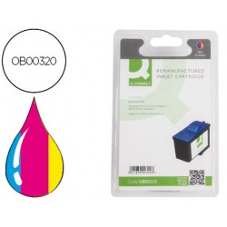 Ink-jet q-connect compatible lexmark jetprinter color z55 z65 mf x5100 5130 5150 x6100 x6150 x6170 col.n83