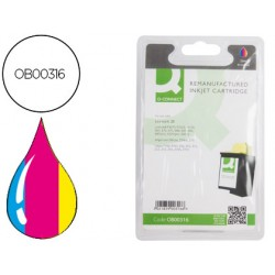 Ink-jet q-connect compatible lexmark color z51 53 42 15m0120