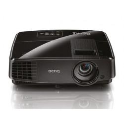Videoproyector benq ms506 resolucion 800x600 svga 3200 lumenes contraste 13000:1