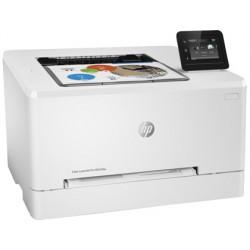 Impresora hp laserjet pro m254dw laser color 256 mb 21 ppm a4 bandeja de entrada 250 hojas wifi