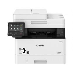 Equipo multifuncion canon i-sensys mf421dw laser monocromo 38 ppm 1024mb a4 bandeja de entrada 250 hojas