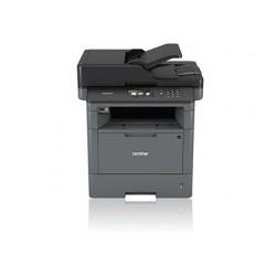 Equipo brother dcp-l5500dn laser monocromo 40 ppm copiadora escaner impresora bandeja 250 hojas