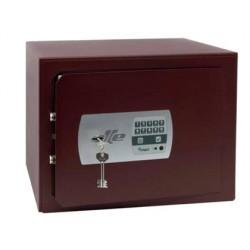 Caja fuerte olle sobreponer s601e puerta y marco 6 mm de espesor combinacion electronica con llave de