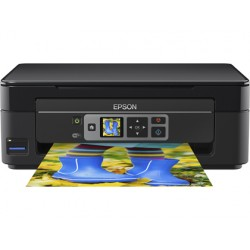 Equipo multifuncion epson expression home xp-352 inyeccion de tinta color 33 ppm a4 bandeja de entrada 120