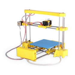 Impresora 3d colido diy
