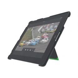 Funda leitz protectora para ipad2 con soporte color negro 229x20x305 mm