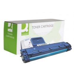 Toner q-connect compatible samsung ml-1610d2/els para ml-1610 / dell 1100 -3.000pag-