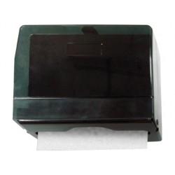Dispensador higienico q-connect de toallitas 21,5x27x11 cm