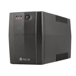 Sai ngs ups fortress off line 240w avr schuko plug x 2