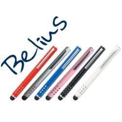 Puntero belius i-touch para pantallas tactiles colores surtidos