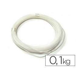 Filamento limpiador 3d colido 1,75 mm 0,1 kg