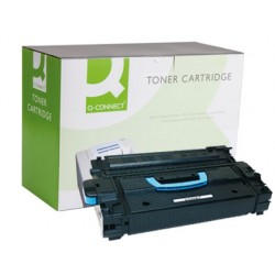 Toner q-connect compatible dell 2330d negro -30.000 pag-