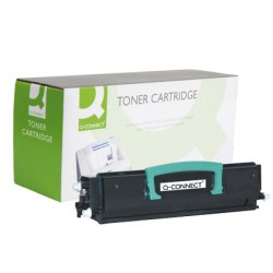 Toner q-connect compatible dell 2330d negro -6.000 pag-
