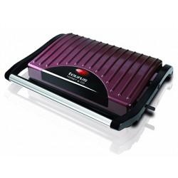 Grill tostador taurus antiadherente 2 placas 1400w