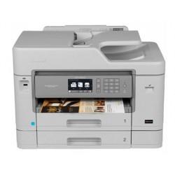 Equipo multifuncion brother mfc-j5930 dw 22ppm negro/20 ppm color copiadora doble cara escaner fax impresora