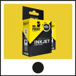 16XL TINTA NEGRA EPSON REMANUFACTURED