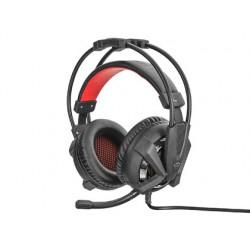 Auricular trust gaming gxt353 vibration headset con microfono incorporado longitud cable 3 m conexion