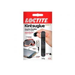 Pegamento loctite 3 gr adhesivo instantaneo original caja promo 40 unidades + 2 kintsuglue regalo