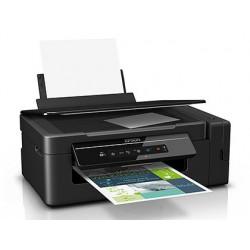 Equipo multifuncion epson ecotank et-2600 inyeccion de tinta 10 ppm negro 5 ppm color impresora copiadora