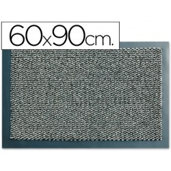 Alfombra fast-paperflow antipolvo lavable 60x90 cm