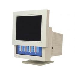 "Filtro para pantalla 3m pf-400 l privacidad 13""-15"" -profesional -easy cleam"
