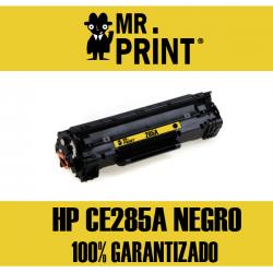CE285A HP Toner Negro Remanufacturado