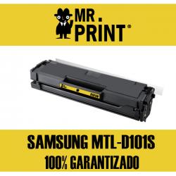 SAMSUNG MTL-D101S Toner Láser Negro REMANUFACTURED