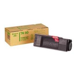 TK50 Toner Láser Negro KYOCERA Original FS1900
