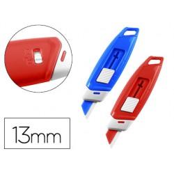 Cuter q-connect cuchilla de ceramica tamaño mini colores surtidos