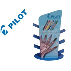 Expositor pilot multiproducto