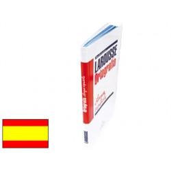 Ortografia castellana larousse tapa blanda
