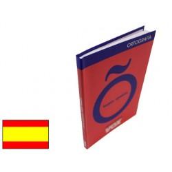 Ortografia castellana vox tapa dura